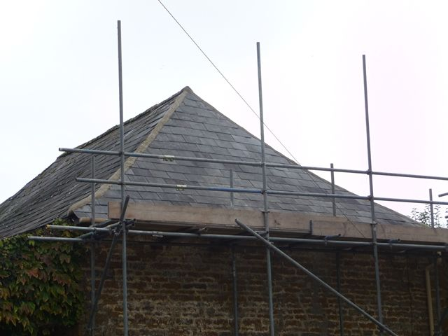 The Cotswold Roof Company