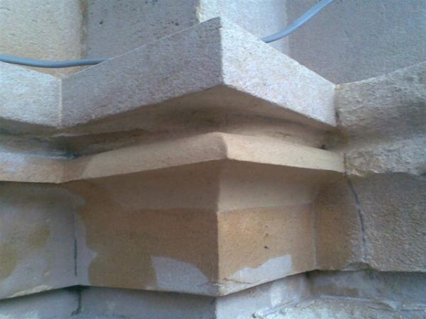Stone Masonry The Cotswold Roof Company The Cotswolds